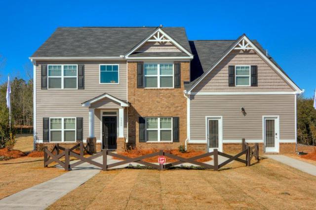 304 Clover Park Lane, Grovetown, GA 30813 (MLS #423421) :: Melton Realty Partners