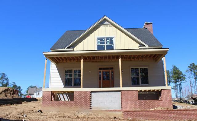 772 Marsh Point Road, Evans, GA 30809 (MLS #423889) :: Melton Realty Partners