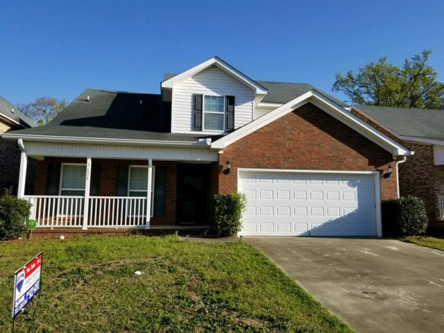 7626 Pleasantville Way, Grovetown, GA 30813 (MLS #424002) :: Melton Realty Partners