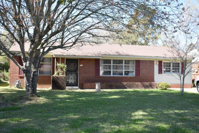 816 Lake Terrace Drive, Augusta, GA 30904 (MLS #424035) :: Brandi Young Realtor®