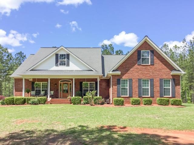 304 Old Stage Road, Edgefield, SC 29824 (MLS #424054) :: Brandi Young Realtor®