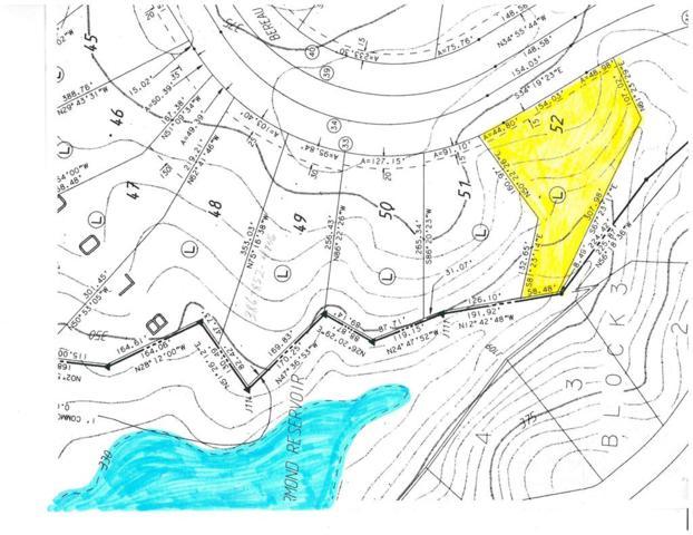 L52 B1 Bureau Drive, McCormick, SC 29835 (MLS #424127) :: Shannon Rollings Real Estate