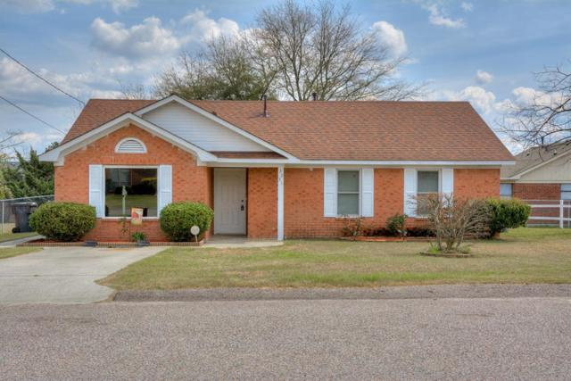 3031 Miranda Road, Augusta, GA 30906 (MLS #424150) :: Melton Realty Partners