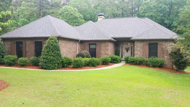 314 Pine Knoll Lane Ext, Edgefield, SC 29824 (MLS #424167) :: Shannon Rollings Real Estate