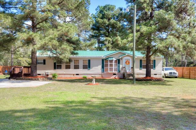 797 Bennock Mill Road, Augusta, GA 30906 (MLS #424168) :: Melton Realty Partners
