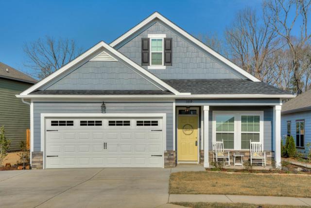 1019 Glenhaven Drive, Evans, GA 30809 (MLS #424176) :: Melton Realty Partners