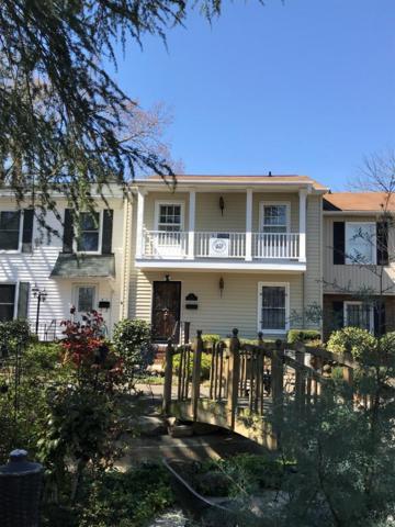 2609 Henry Street A2, Augusta, GA 30904 (MLS #424208) :: Shannon Rollings Real Estate