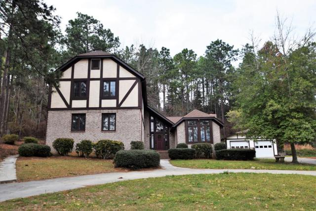 307 Fairway Drive, Graniteville, SC 29829 (MLS #424261) :: Melton Realty Partners