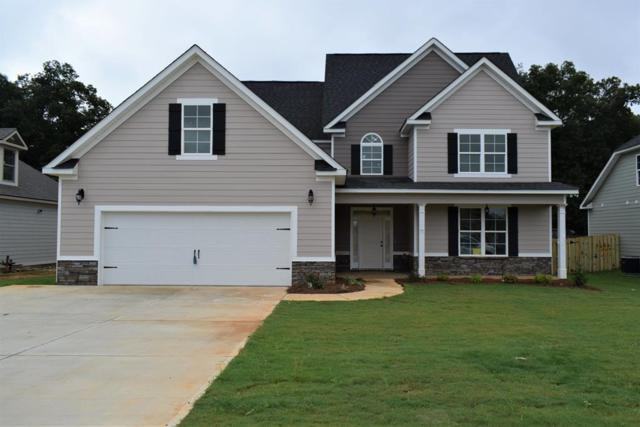 3557 Patron Drive, Grovetown, GA 30813 (MLS #424287) :: Shannon Rollings Real Estate