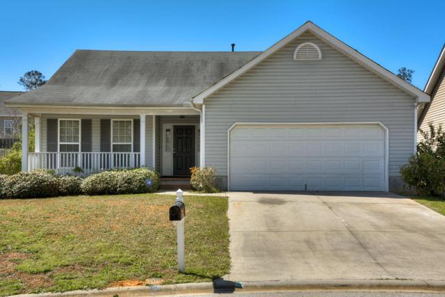 550 Cranberry Circle, Grovetown, GA 30813 (MLS #424314) :: Melton Realty Partners
