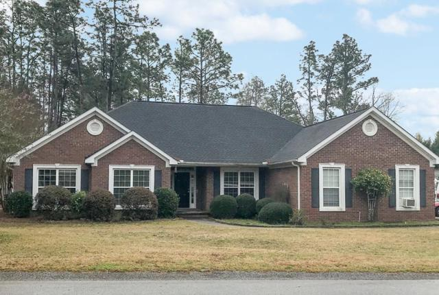 139 Midland Pines Drive, Graniteville, SC 29829 (MLS #424364) :: Shannon Rollings Real Estate