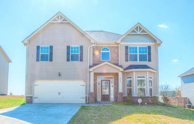 3037 Walking View Court, Graniteville, SC 29829 (MLS #424374) :: Brandi Young Realtor®
