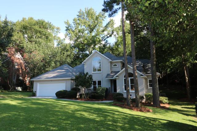 215 Post Oak Lane, North Augusta, SC 29841 (MLS #424375) :: REMAX Reinvented | Natalie Poteete Team