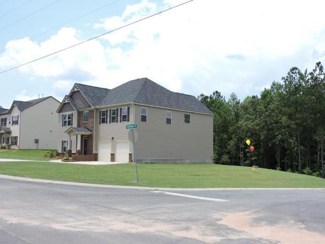 1552 Oglethorpe Drive, Augusta, GA 30815 (MLS #424393) :: Brandi Young Realtor®