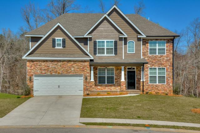 215 Seaton Avenue, Grovetown, GA 30813 (MLS #424412) :: Melton Realty Partners