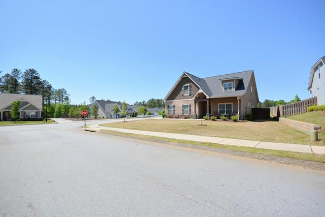 3459 N Conifer Trail, Evans, GA 30809 (MLS #424480) :: Melton Realty Partners