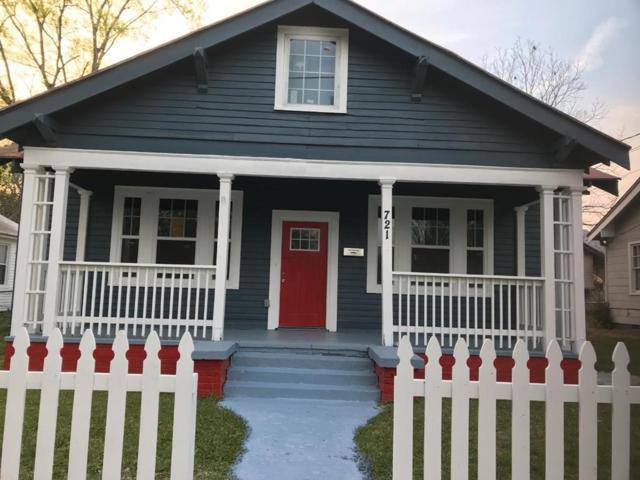 721 Metcalf Street, Augusta, GA 30904 (MLS #424524) :: Brandi Young Realtor®