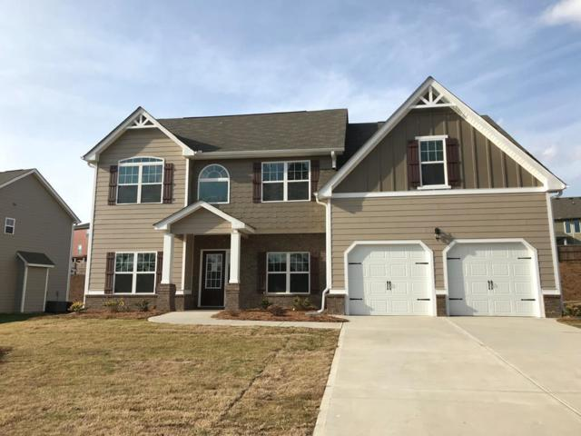4560 Coldwater Street, Grovetown, GA 30813 (MLS #424538) :: Shannon Rollings Real Estate