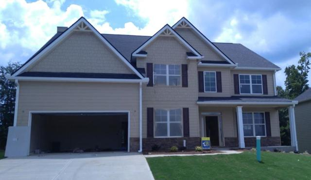 1540 Highwoods Pass, Grovetown, GA 30813 (MLS #424595) :: Shannon Rollings Real Estate