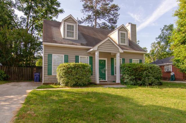 348 Candlestick Way, Martinez, GA 30907 (MLS #424661) :: Shannon Rollings Real Estate