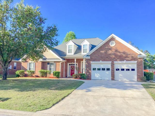 4998 Sussex  Drive, Evans, GA 30809 (MLS #424679) :: Southeastern Residential