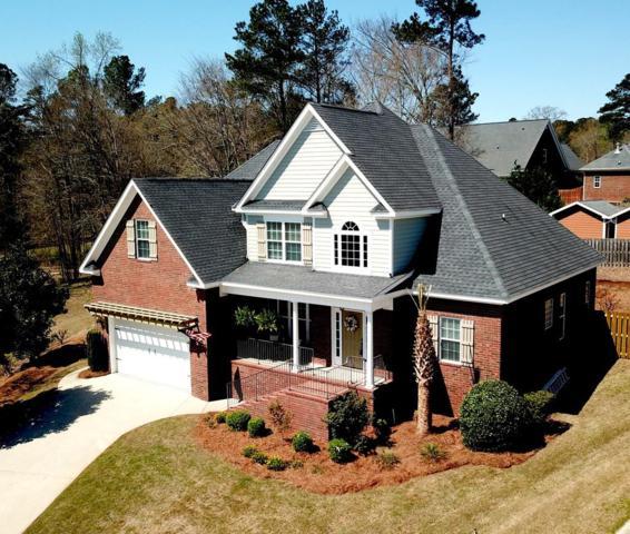 2026 Sumter Landing Circle, Evans, GA 30809 (MLS #424721) :: Shannon Rollings Real Estate