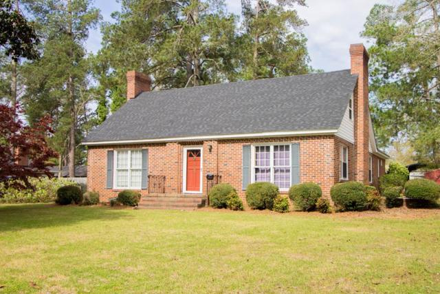 502 Burkeland Road, Waynesboro, GA 30830 (MLS #424784) :: Melton Realty Partners
