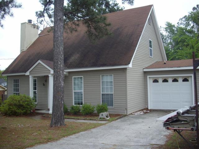 2904 Pillar Lane, Augusta, GA 30909 (MLS #424799) :: Shannon Rollings Real Estate