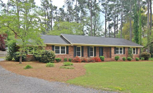 639 Cherokee Drive, Waynesboro, GA 30830 (MLS #424943) :: Natalie Poteete Team