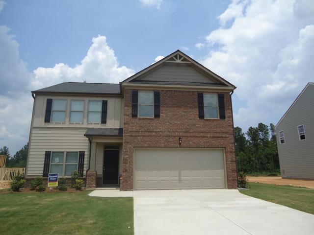 717 Isleworth Drive, Evans, GA 30809 (MLS #424972) :: Melton Realty Partners