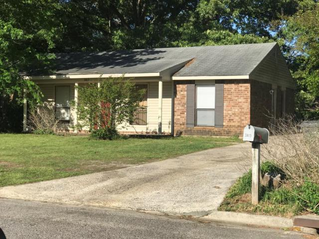 3815 Nicoll Drive, Augusta, GA 30906 (MLS #424998) :: Shannon Rollings Real Estate