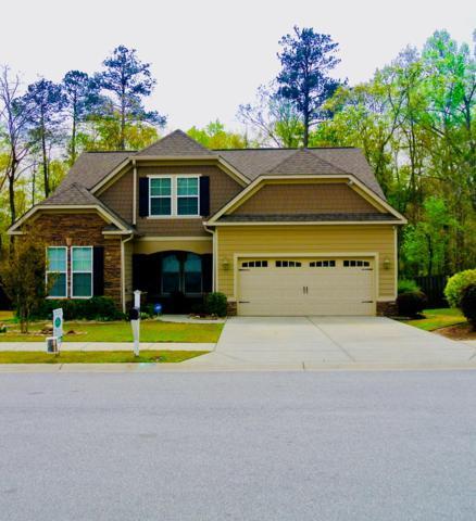 999 Napiers Post Drive, Evans, GA 30809 (MLS #424999) :: Brandi Young Realtor®