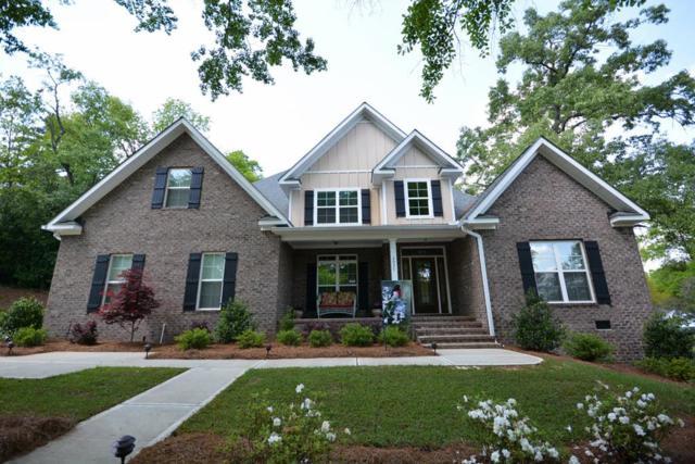 2037 Gardner Street, Augusta, GA 30904 (MLS #425004) :: Brandi Young Realtor®