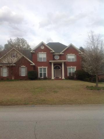 911 Windmill Pkwy, Evans, GA 30809 (MLS #425063) :: Shannon Rollings Real Estate