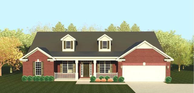 4737 Weldon Adams Drive, Hephzibah, GA 30815 (MLS #425168) :: Shannon Rollings Real Estate