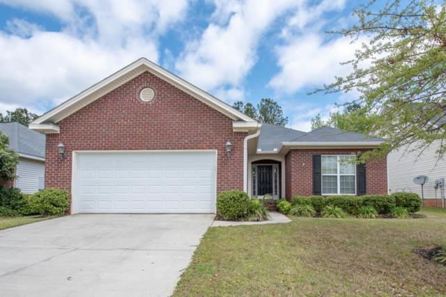 613 Ventana Drive, Evans, GA 30809 (MLS #425180) :: Southeastern Residential