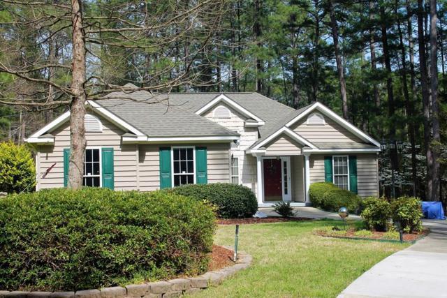 142 Royal Pine Lane, McCormick, SC 29835 (MLS #425184) :: Brandi Young Realtor®