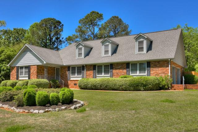 2901 Sussex Road, Augusta, GA 30904 (MLS #425223) :: Brandi Young Realtor®