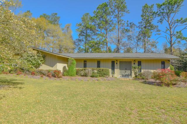Barnwell, SC 29812 :: Southeastern Residential