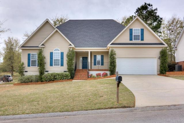 310 Birchwood Court, Warrenville, SC 29851 (MLS #425262) :: Brandi Young Realtor®