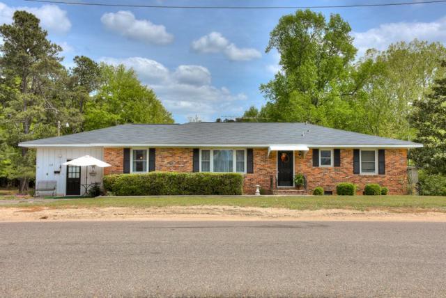 115 Dupont Drive, Aiken, SC 29801 (MLS #425306) :: Southeastern Residential