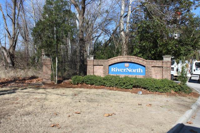 674 Rivernorth Drive, North Augusta, SC 29841 (MLS #425411) :: Southeastern Residential