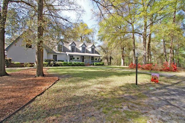 1753 Taylor Road, Augusta, GA 30906 (MLS #425436) :: Shannon Rollings Real Estate