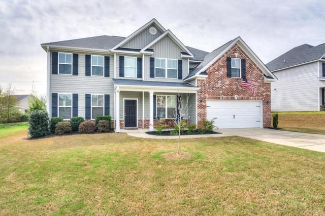 1432 Summit Way, Grovetown, GA 30813 (MLS #425489) :: Melton Realty Partners
