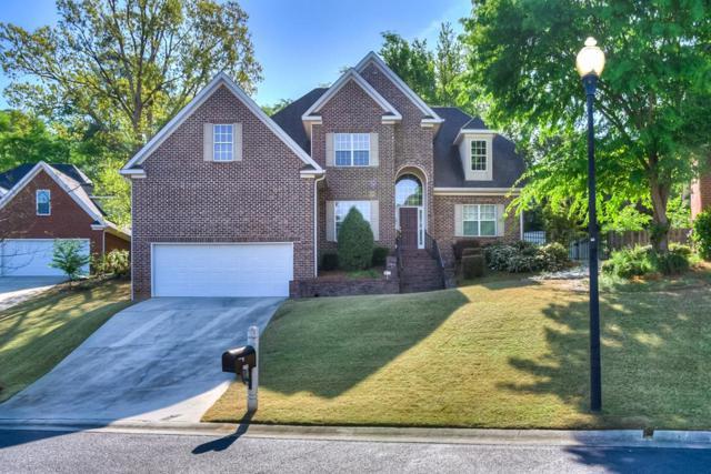 4213 Blue Heron Lane, Evans, GA 30809 (MLS #425505) :: Brandi Young Realtor®