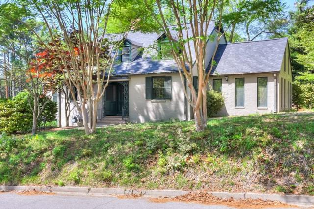 2821 Bellevue Avenue, Augusta, GA 30909 (MLS #425508) :: Brandi Young Realtor®