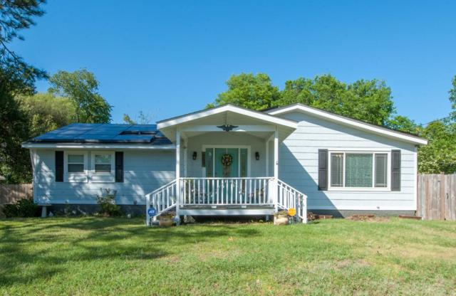 3504 Westmont Drive, Aiken, SC 29801 (MLS #425600) :: Southeastern Residential