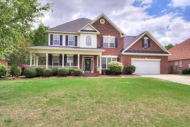 341 Barnsley Drive, Evans, GA 30809 (MLS #425696) :: Southeastern Residential