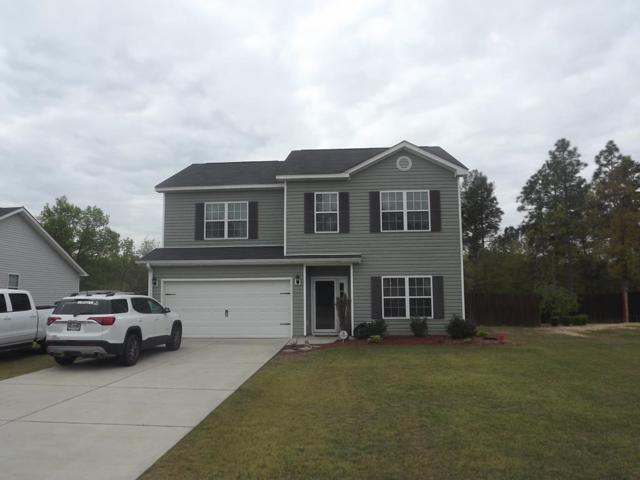 2046 Gardenview Drive, Graniteville, SC 29829 (MLS #425713) :: Shannon Rollings Real Estate