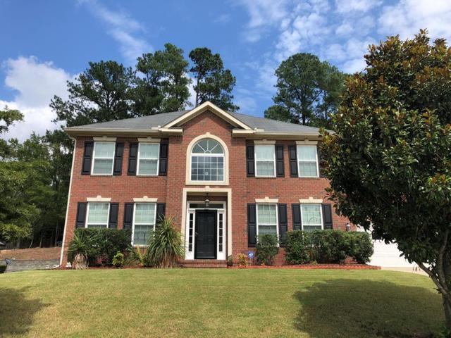 1616 Jamestown Avenue, Evans, GA 30809 (MLS #425738) :: RE/MAX River Realty